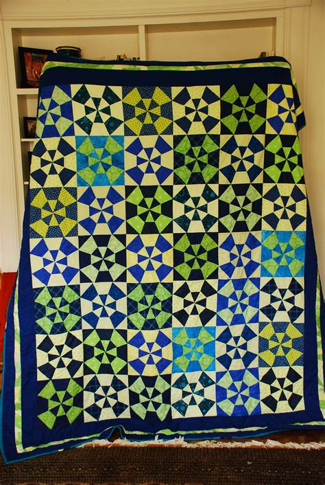 i see circles molly greg s kaleidoscope quilt
