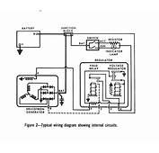 Farmall 1456 Wiring Question  &amp International