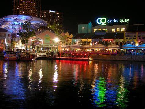 Tattoo Singapore Clarke Quay   clarke quay neighbourhood condos houses rooms hdb