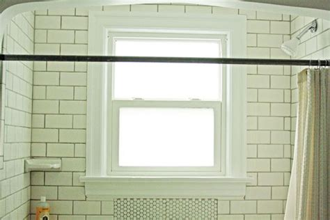 How To Waterproof Window In Shower by Lovely Chaos Renovations
