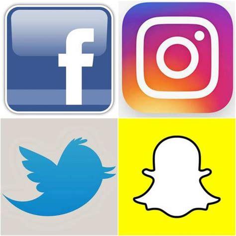 imagenes de redes sociales gratuitas las novedades de las redes sociales para este 2017