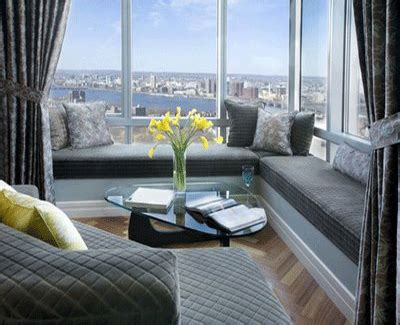 Windowseat Inspiration Cozy Window Seat Design Inspiration