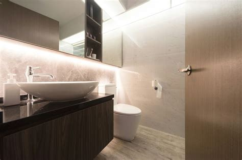 master bathroom vanity cabinet with granite top mirror