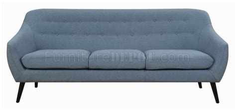 aqua loveseat dawson sofa loveseat set 505347 in aqua by coaster w options