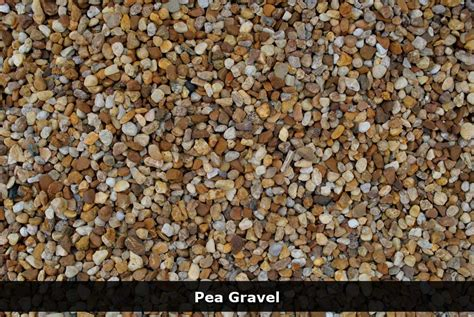 foyer polyterrasse pea prices pea gravel plano landscape supply and
