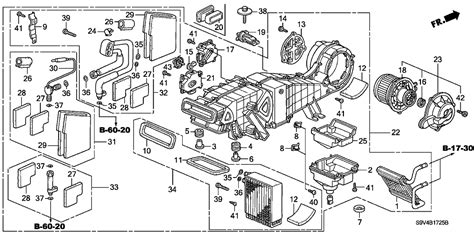 2005 honda pilot engine diagram wiring diagrams