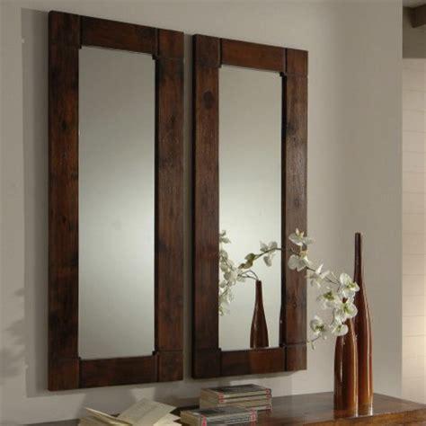 cornici etniche fai da te specchio cornice legno teak etnico outlet mobili etnici