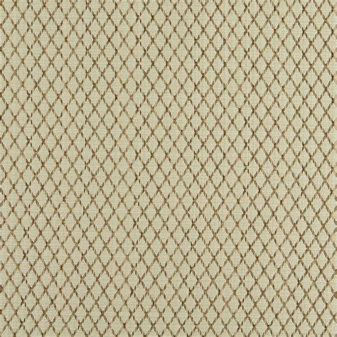 brown pattern upholstery beige and brown small diamond pattern damask upholstery fabric