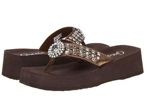 grazie sandals grazie flip flops sandals shoes sabina womans bling