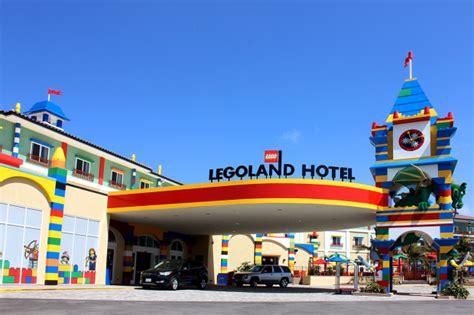 theme hotel dallas legoland california resort opens lego themed hotel
