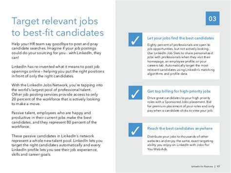 Top Mba Candidate Linkedin by Linkedin Playbook