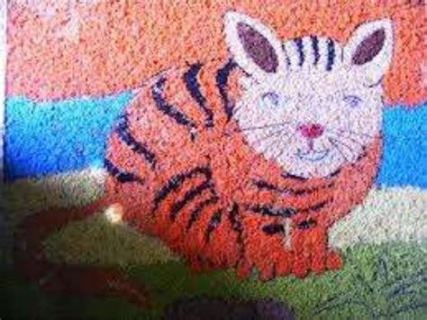 cara membuat kolase mozaik contoh gambar kolase bro gol 111