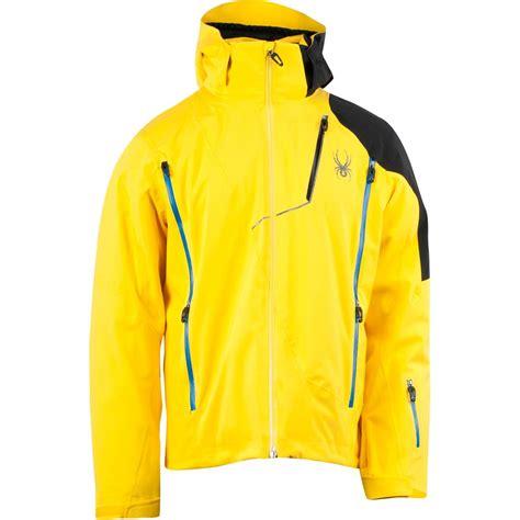 Mens Insulated Ski Jacket spyder vyper insulated ski jacket s glenn