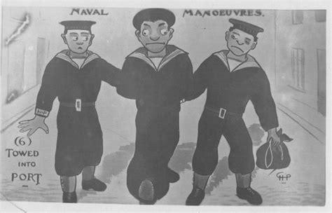 boatswain and coxswain navystuff