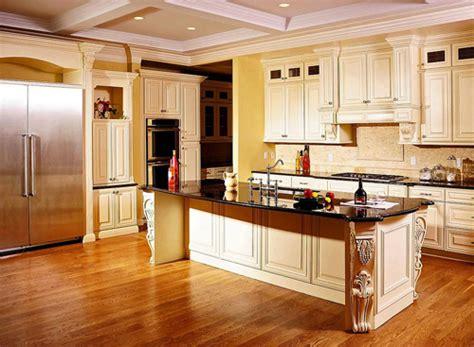 Panduan ubahsuai kediaman anjong kitchen cabinet