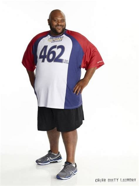 Studdard Host Of State Weight Loss Plan by Ruben Studdard Returns To The Loser After Jillian