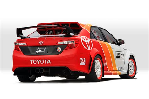 Toyota Vote Vote For Your Favorite Toyota Custom Creation Power