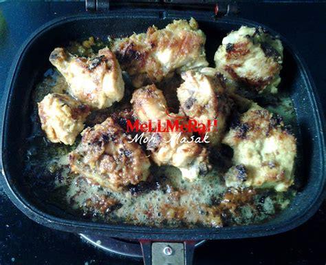 Berapa Pemanggang Ajaib Moh Masak Ayam Percik Pemanggang Ajaib