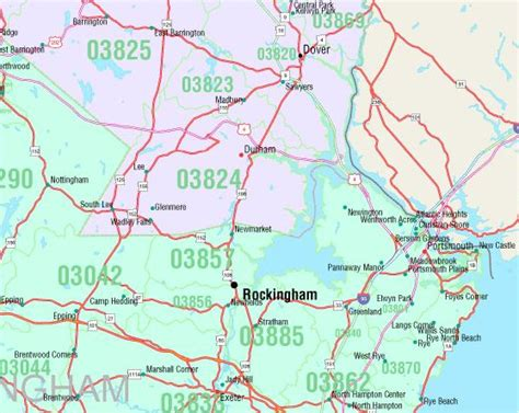 new hshire zip code map new hshire zip code map arkansas map