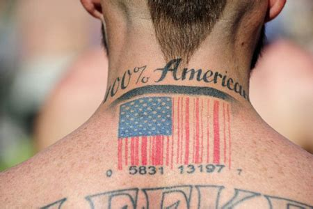 barcode tattoo with date top 10 barcode tattoo designs