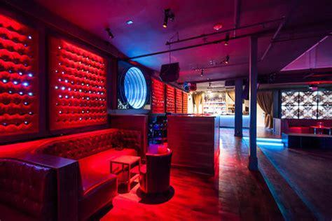nightclub wall decor about audio san francisco club