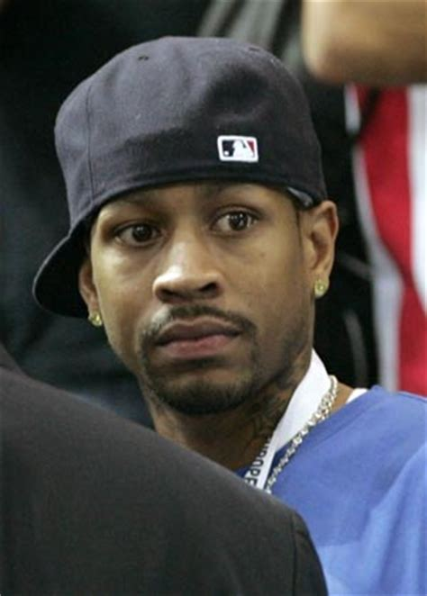 allen iverson come off the bench iverson leaves grizzlies over reserve role china org cn