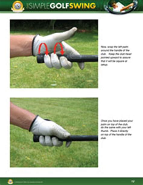 peak performance golf swing reviews simple golf swing system review the simple golf swing