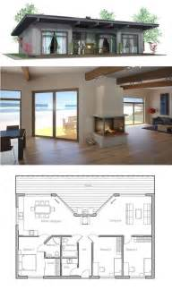 Tiny Home Designs by 25 Impressive Small House Plans For Affordable Home