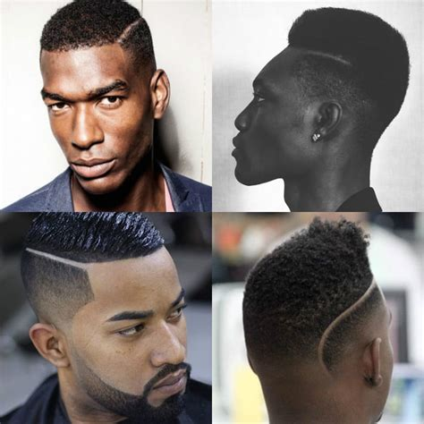 haircuts for black men 2017 15 cool black men haircuts to try in 2017 the boards