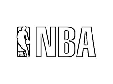 sketchbook national bookstore national basketball association nba logo sketch image sketch