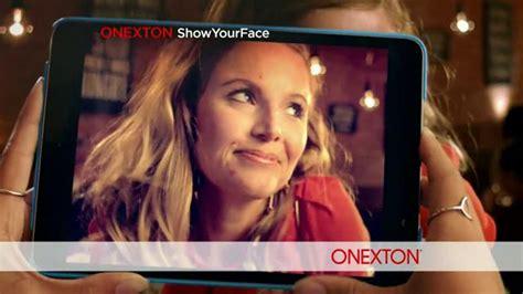 onexton commercial actresses onexton tv spot show your face ispot tv