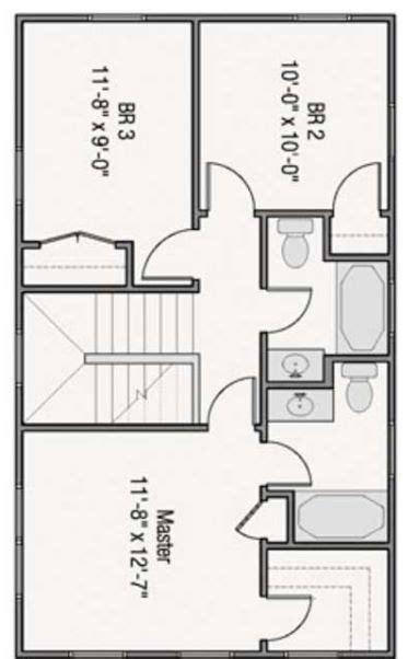 planos de casas pequenas pictures to pin on pinterest pin planos casas peque cestres ajilbabcom portal on