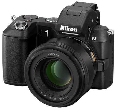 Nikon 1 Nikkor 32mm F 1 2 Silver nikon introduces the fastest 1 nikkor 32mm f 1 2 portrait