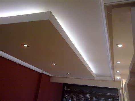 luz techo galeria de fotos iluminacion escondida y techos falsos