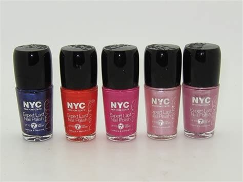 Nyc New York Color Nyc New York Color Smooth Skin Powder Translucent 741a Nyc Best New York Color Nail Photos 2017 Blue Maize