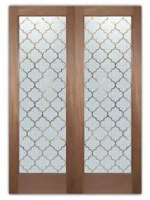 Glass Designs For Doors Interior Glass Door Home Design Ideas Pictures Remodel And Decor