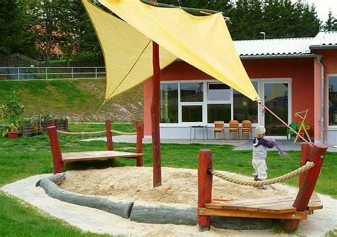 Sandkasten Für Garten by Spielhaus Idee Garten