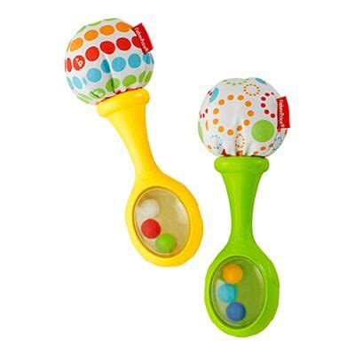 Fisher Price Honey Bee Teether toys for 4 month baby infant toys fisher price