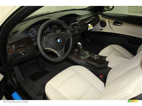 Bmw Oyster Interior by Oyster Interior 2013 Bmw 3 Series 328i Convertible Photo