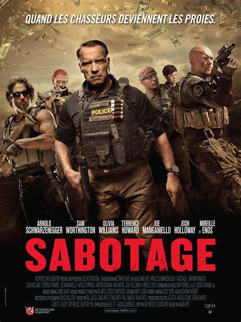 film bagus action 2014 sabotage film 2014 allocin 233