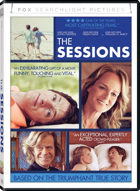 Session Cover the sessions dvd release date february 12 2013