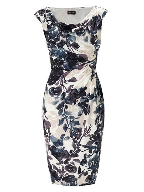 Gwen Dress phase eight gwen dress multi coloured house of fraser