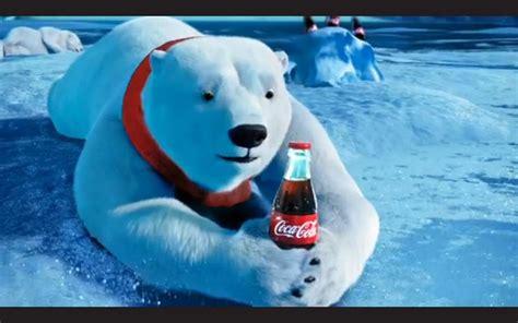 Polar Bear Coke Meme - coca cola bear coca cola pinterest super bowl the o