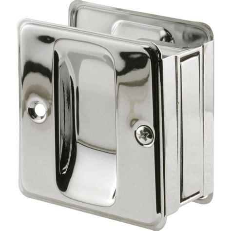 Pocket Door Home Depot by Plastic Pocket Door Hardware Door Knobs Hardware