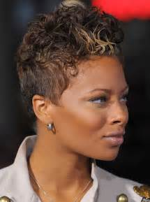 american hair cuts back front trendy african american short haircut eva s haircut with