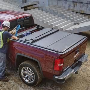 Tonneau Cover Folding Fold Associated Accessories Premium Tonneau Covers Folding Truck Bed Covers