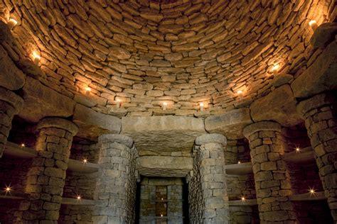 Sacred Stones barrow photos willow row sacred stones