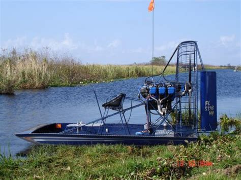how fast have u had your airboat top speed by gps page 3 - Airboat Speed