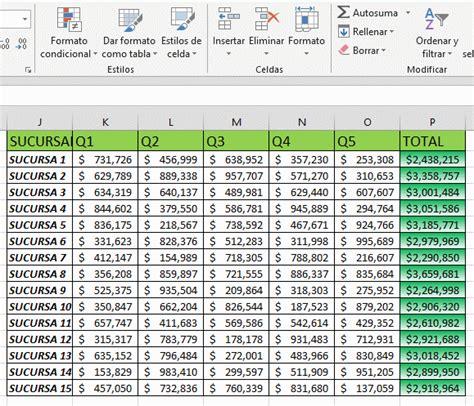 formatos realizados en excel macro en excel para restablecer formato de celdas usando