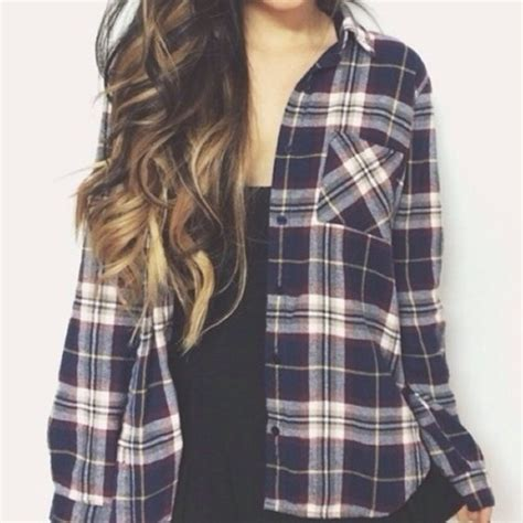 Flanel Dress Blue 1 shirt flannel shirt flannel black top plaid button up